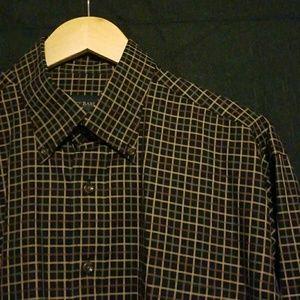 Scott Barber Dress Shirt L